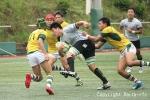 対 武蔵大学B