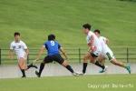 対 帝京大学B