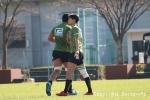 対 関東学院大学B