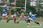 対 日本体育大学